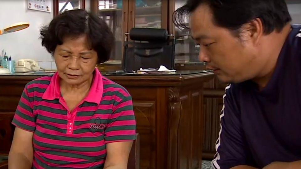 10年煎熬凶嫌仍無期 死者母淚訴「回不來了」