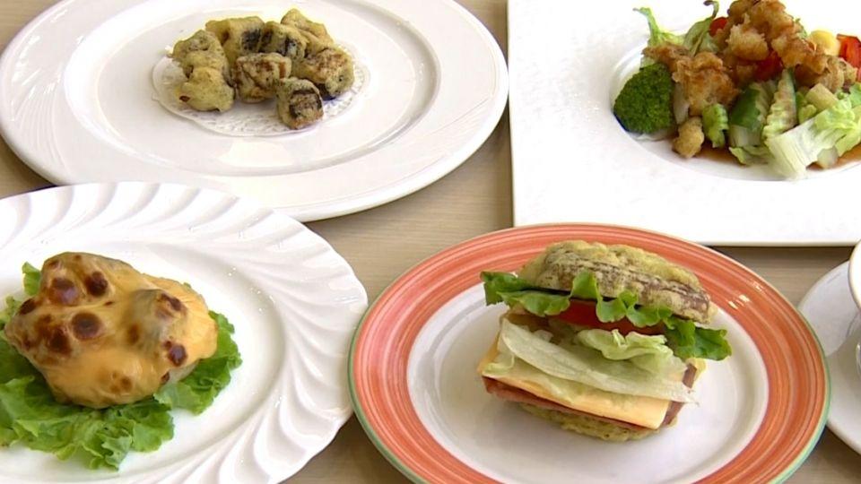 中秋「剩食傳說」! 月餅吃不完 變身創意新料理