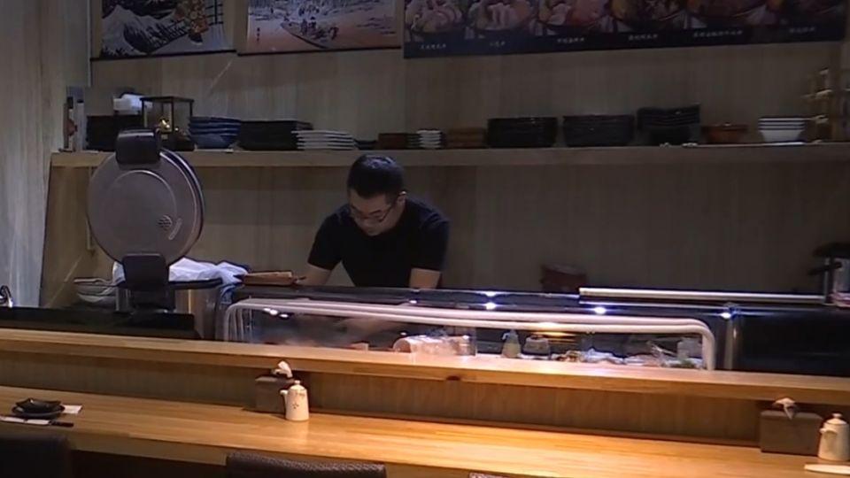 專攻頂級日本料理 男吃三頓霸王餐遭逮