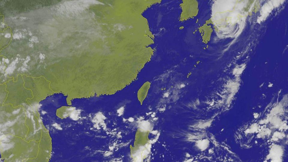 入秋涼颼颼!東北季風+颱風 吳德榮:最快周五又有颱風生成
