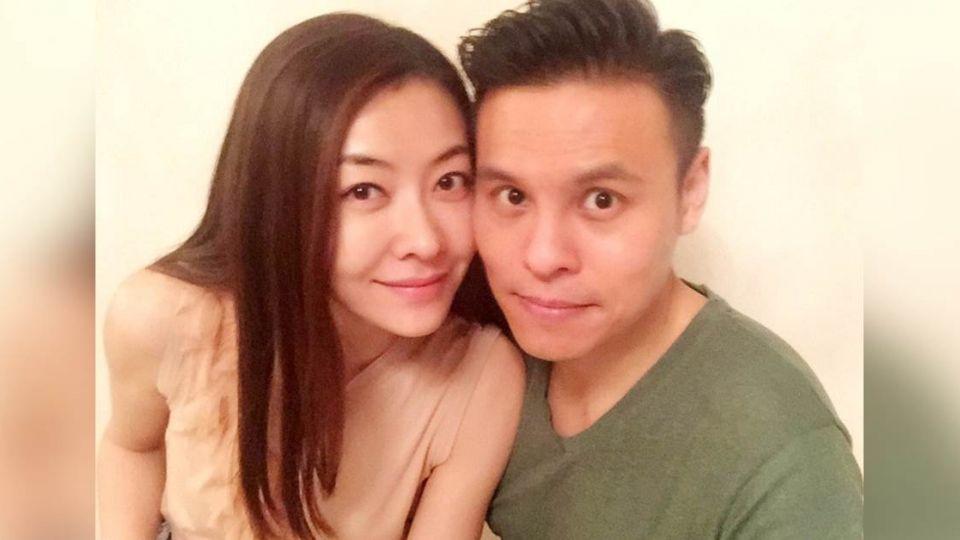 郭富城前女友 熊黛林「閃嫁」香港4億小開