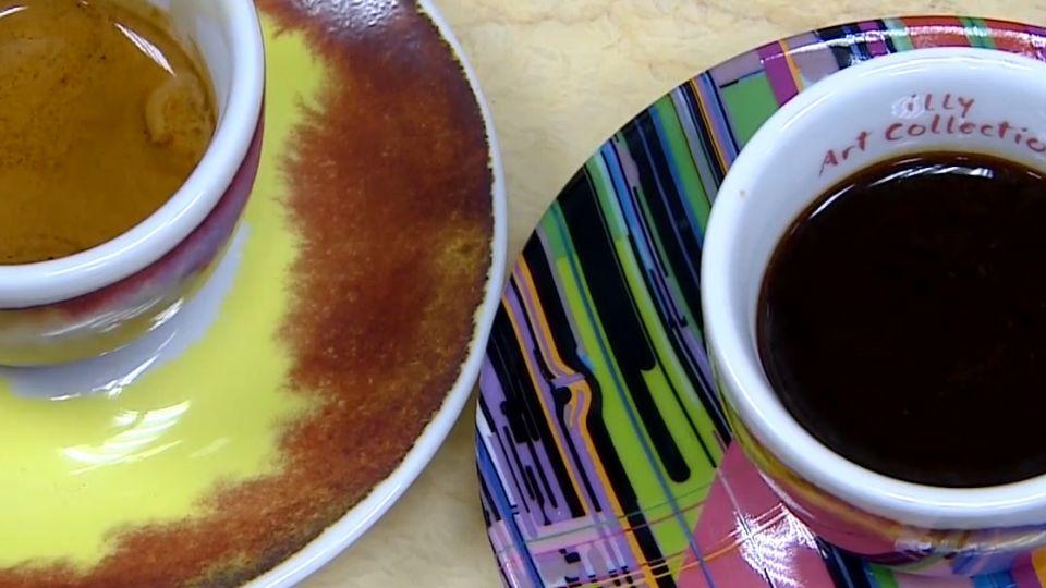 沖泡法影響咖啡醇含量 義式咖啡萃取最多