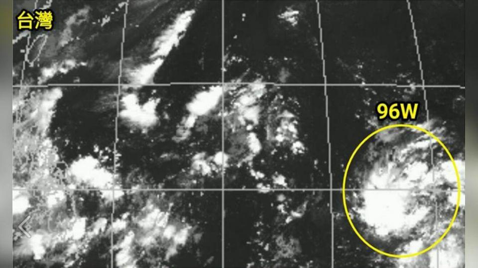 又有颱風似「莫蘭蒂、馬勒卡」?鄭明典:生成後再討論不遲