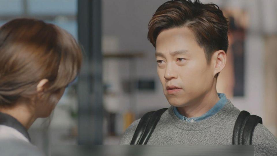 韓國大叔李瑞鎮 「結婚契約」當霸氣暖男