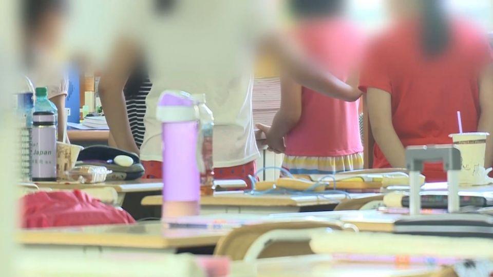 小四女遭同學「剪破衣、書砸臉」 校方:這不是霸凌