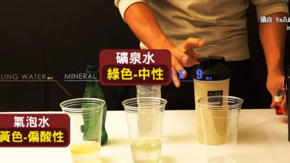 韓星河智苑代言「鹼水壺」 網友實測:酸鹼無變化