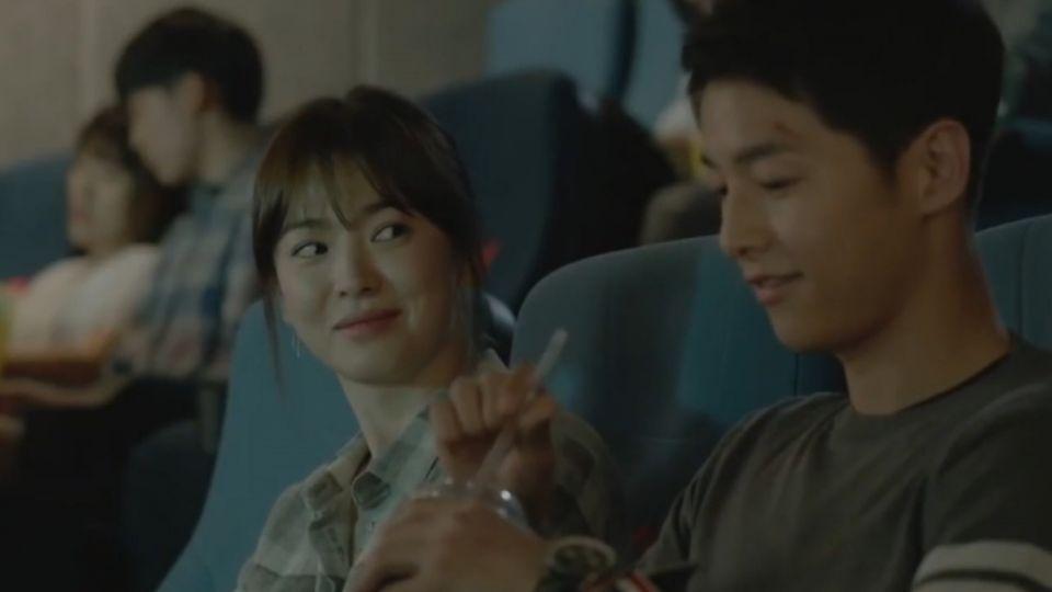 「生氣綁白布、出獄吃豆腐」 韓文化戲劇解密