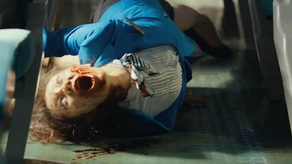 為什麼要讓《屍速》男主角也變喪屍?導演延尚昊大揭密