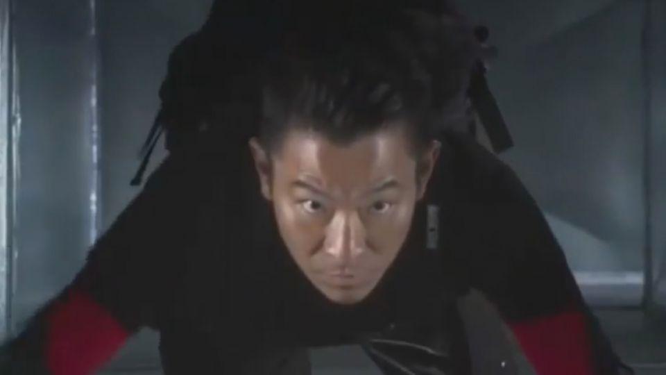 華仔、黃曉明首次合作 片中大玩「基情床戲」