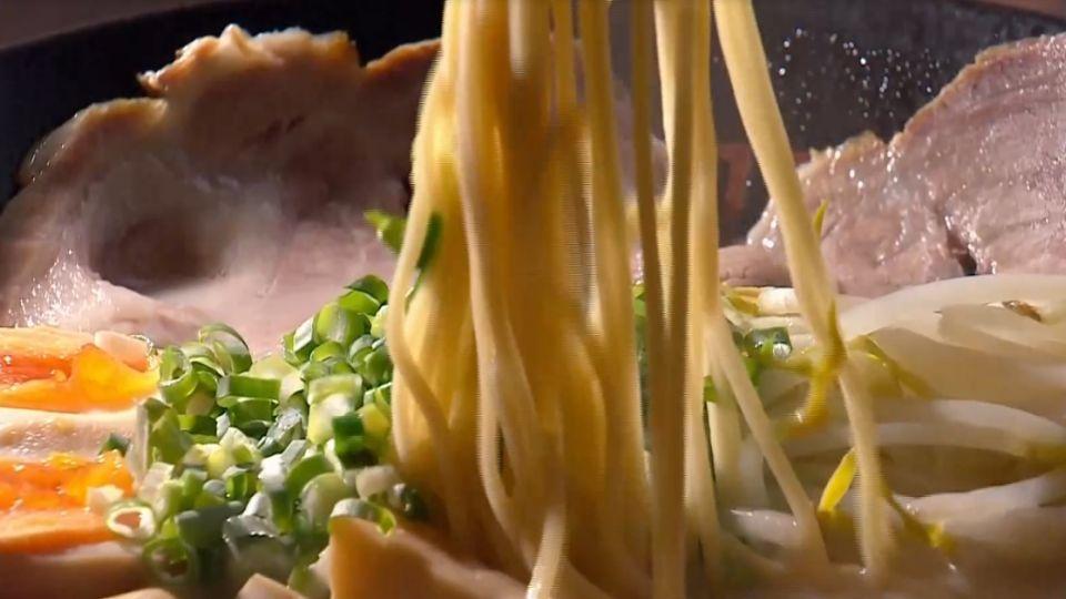 田邊隱藏版美食 白湯拉麵三小時賣光光