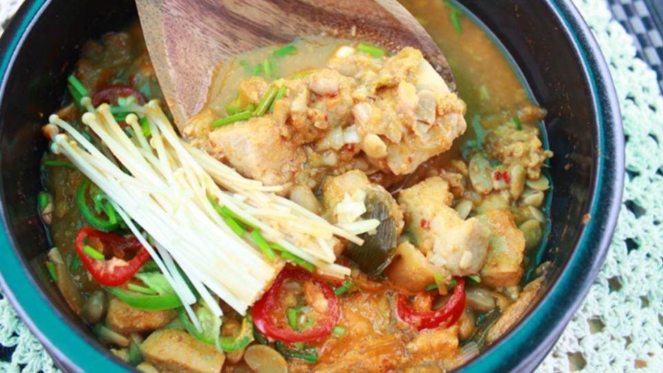 韓食的秘密!韓人吃飯愛「攪拌」 竟然和「這個」有關