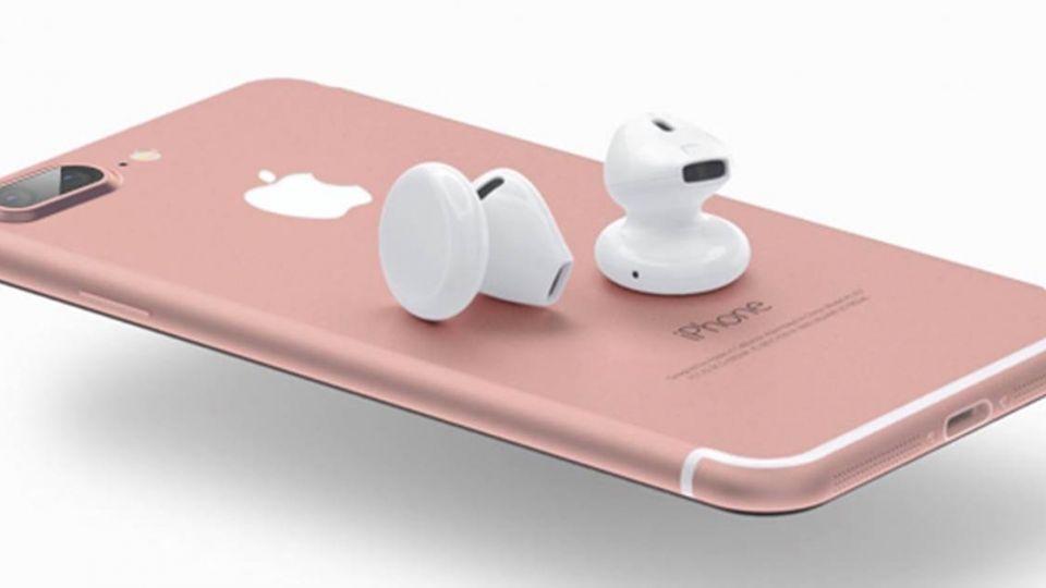 蘋果「捶心肝」啊!一招破解iPhone7沒耳機孔亮點