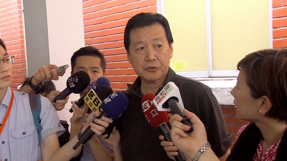 謝龍介公開檢舉 蔡總統父親海霸王也是黨產