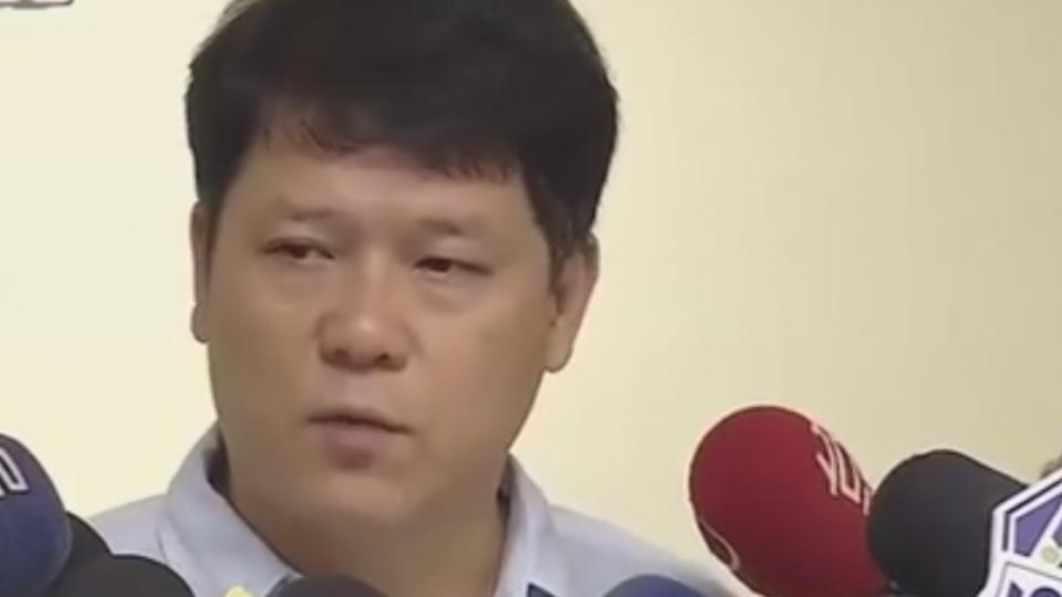 周刊爆:陳彥伯外遇女 任職國安局、議會聯絡人