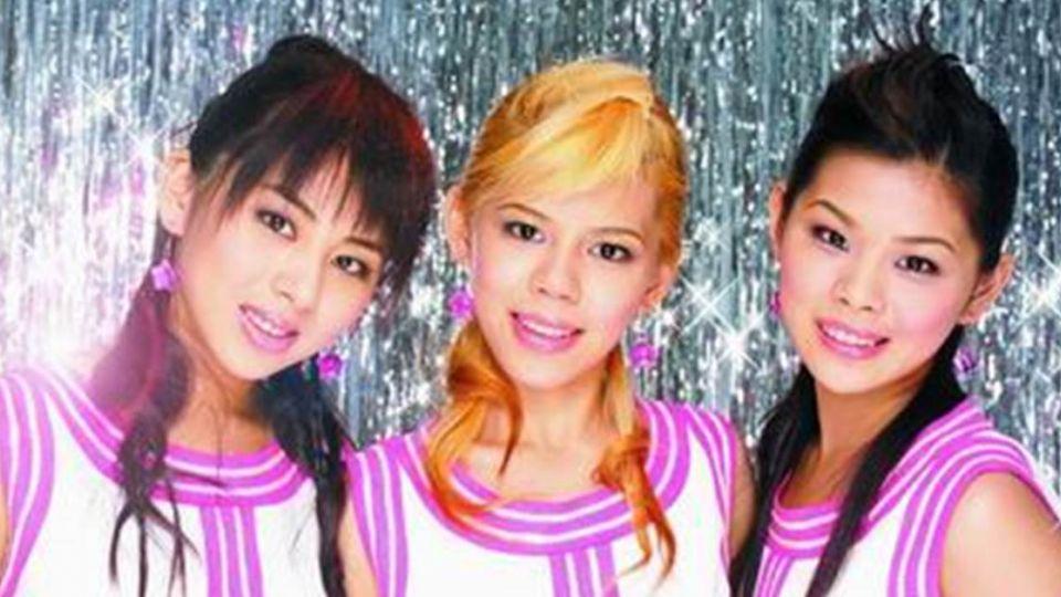消失7年「閃亮三姊妹」大不同!二姊刷廁苦熬變成製作人