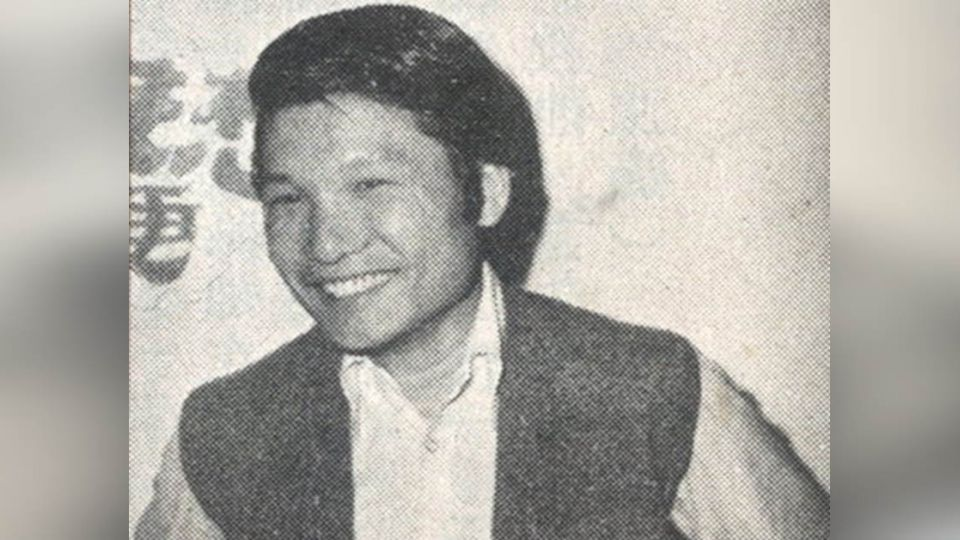 資深藝人楊忠民辭世享壽71歲 晚年重病只靠3000元津貼過活