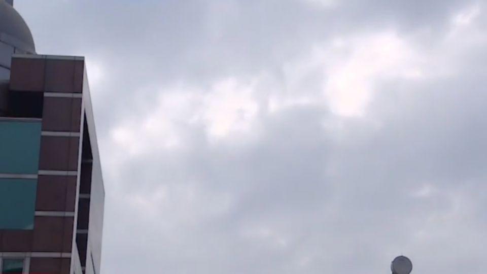 梅姬如巨鯰!夏威夷大學研究:9月颱易快速增強