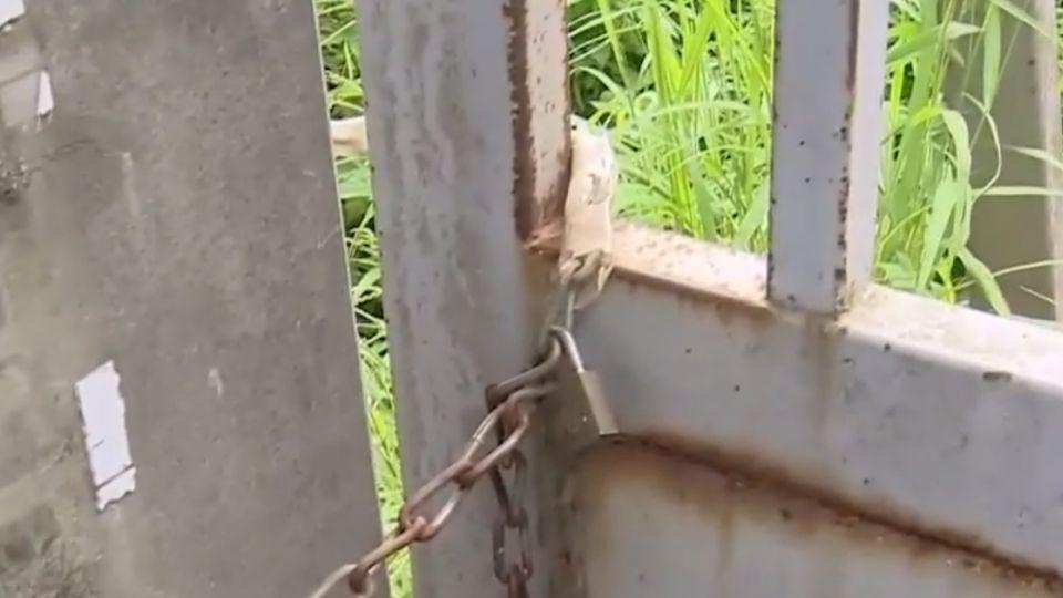 羊駝、河馬阿河的家 天馬牧場控被地主逼歇業