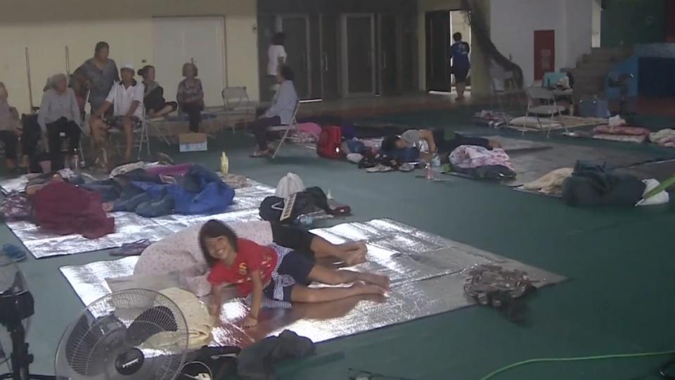 「梅姬」風強雨大 全台曾經停電戶破260萬