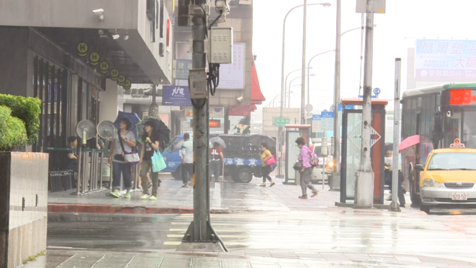 一度被譏史上最亂休假 928全台颱風假解套