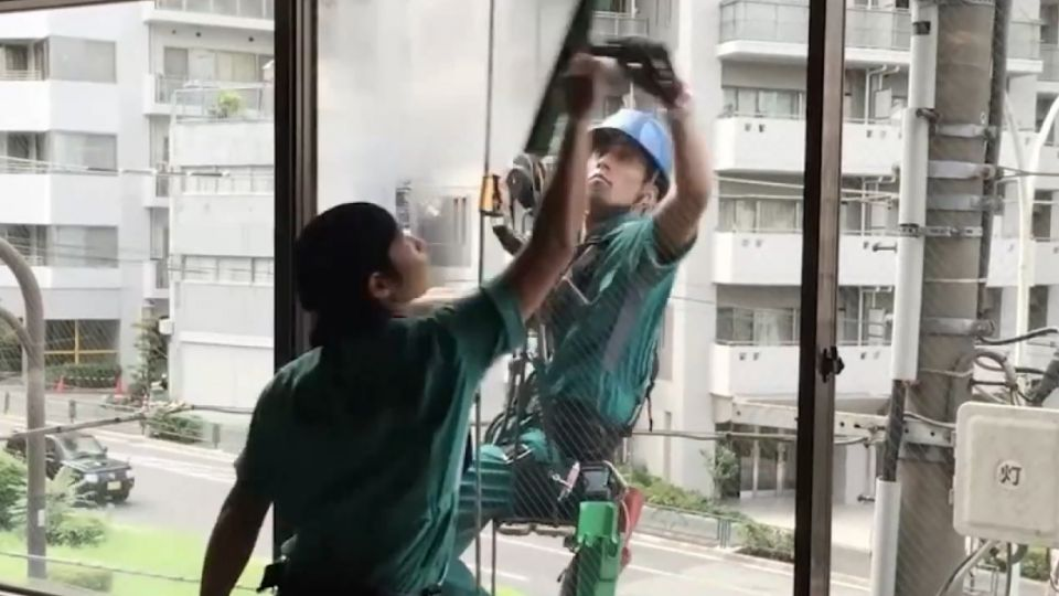日本職人工作日常超專業 民眾:神乎其技