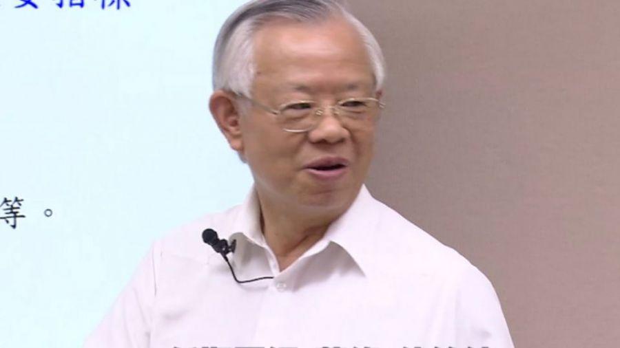 央行利率不動 13A總裁彭淮南表態2018年退休