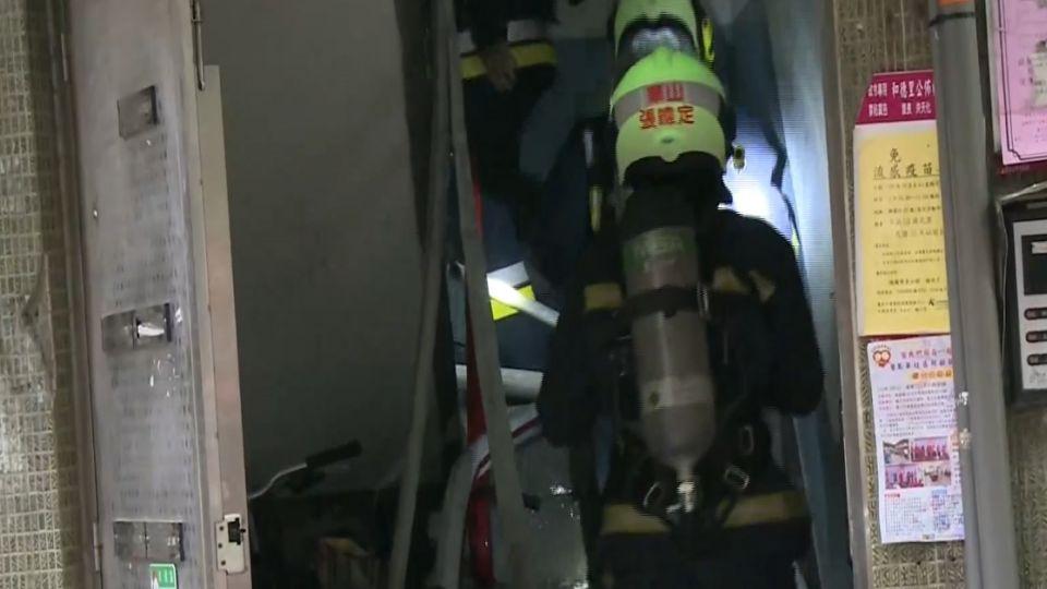 第一線救人無「防爆裝」 一秒引爆釀5警消傷