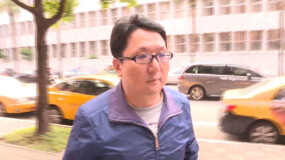 樂陞案逆轉 檢提「刪對話紀錄」  許金龍收押禁見