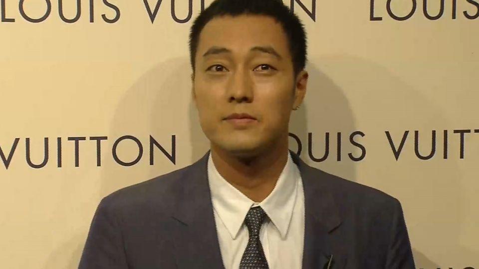 男神蘇志燮訪台 粉絲「蘇太太」尖叫搶簽名