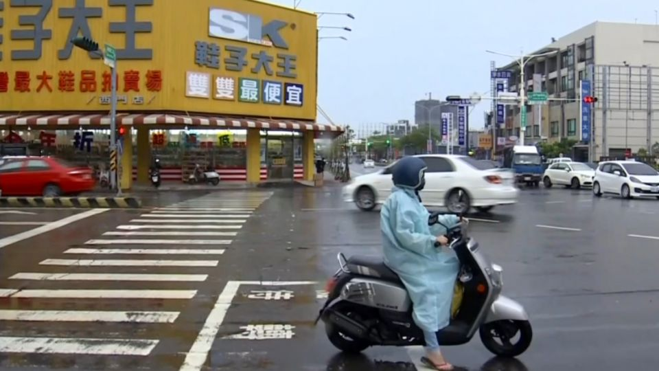台南鬧區鞋店濺血 多人目睹過程飽受驚嚇