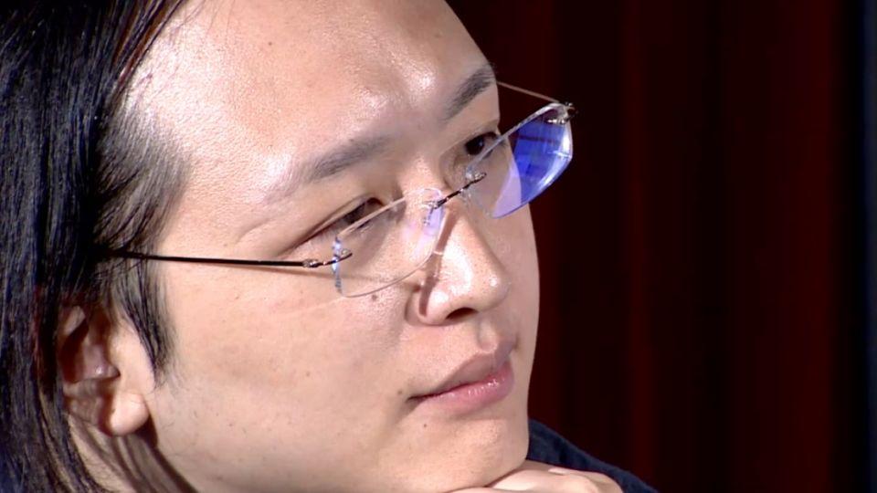 天才駭客變科技政委 唐鳳亮相談人生