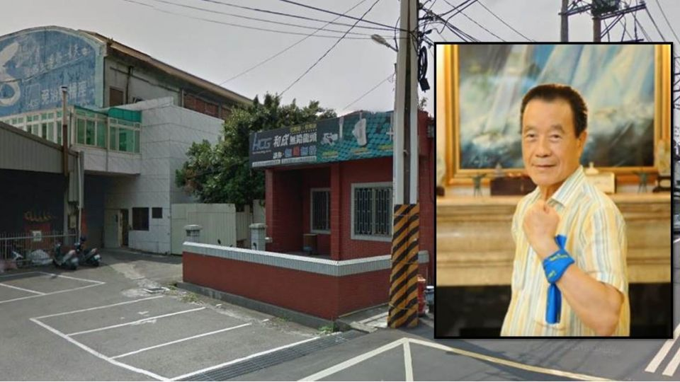 世界十大衛浴品牌!和成總裁邱俊榮低調離世 享年85歲