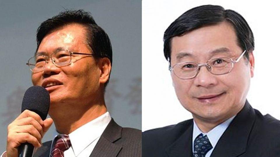 金管會主委丁克華請辭 曾銘宗遺憾:台灣真是理盲的社會