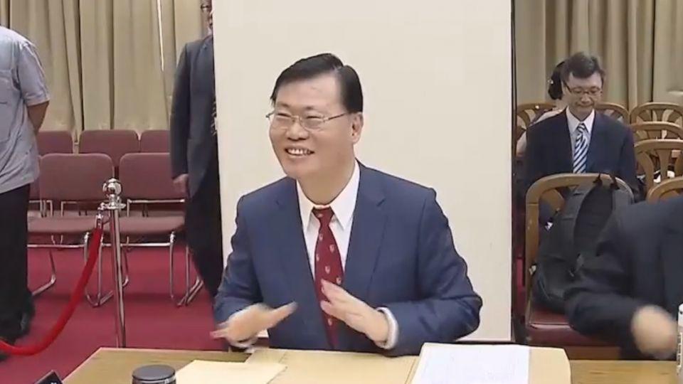 「為兆豐案負責」 丁克華辭金管會主委