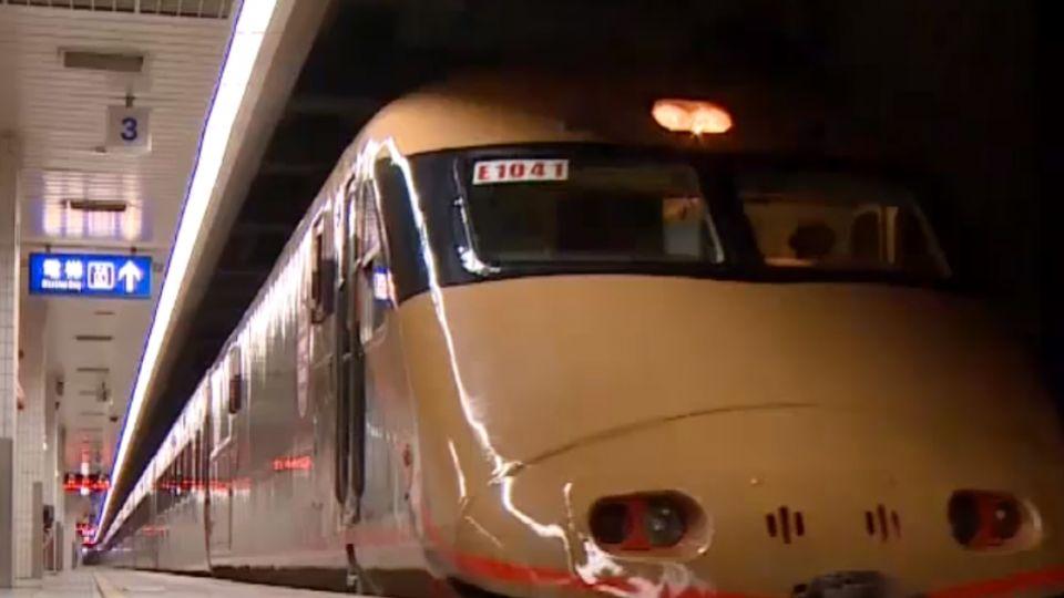 與日東武鐵道友好 台鐵推「日光詣」金色列車