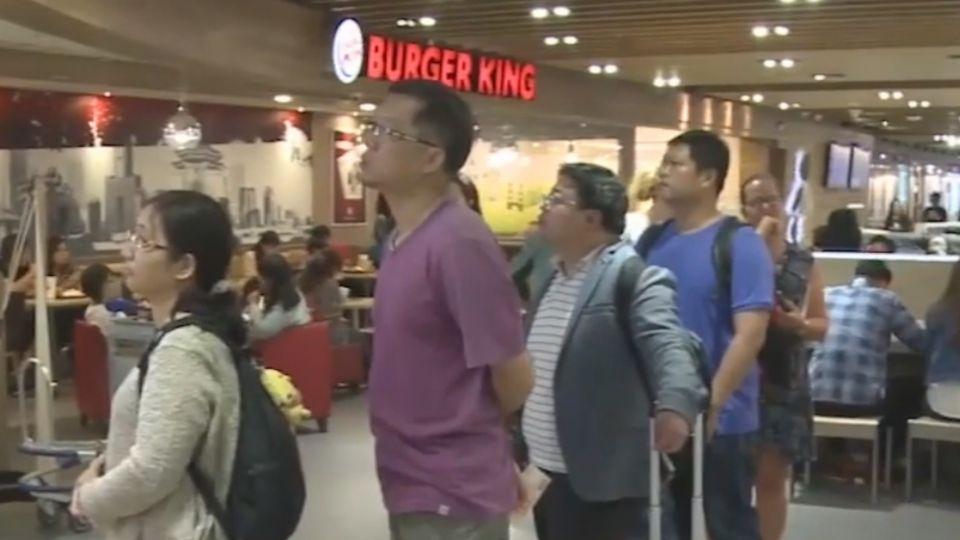 去桃機必吃漢堡速食店?民眾熱議:因為最便宜