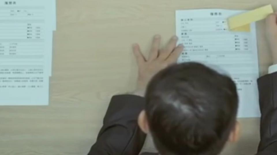 履歷盲測刷「李安、吳寶春」 民眾批:影片無邏輯