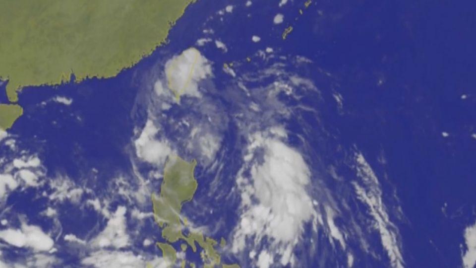 艾利解除海警 周六前強降雨直逼輕颱等級