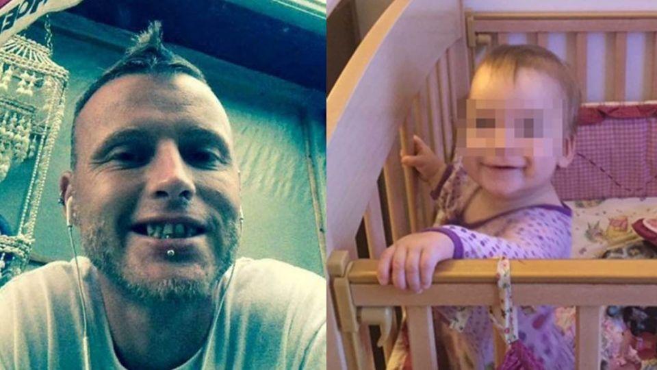 男性侵10月大女嬰致死 臉書稱「不為性變態而道歉」