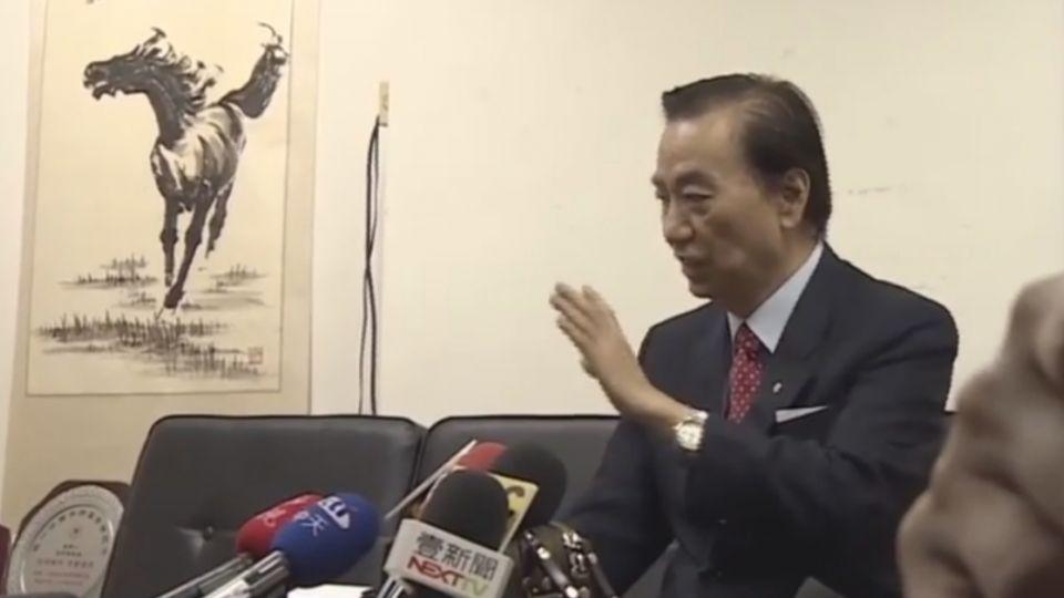 纏訟12年!馮滬祥性侵案 遭判3年4月定讞