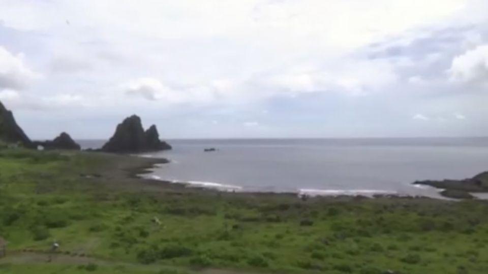 「淨土」悲歌…觀光帶來5噸垃圾 汙染蘭嶼