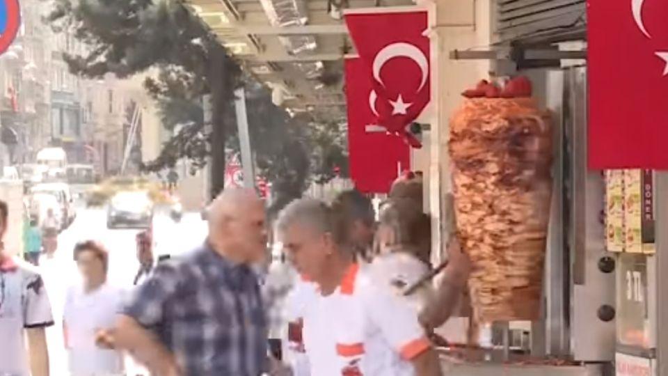 土耳其咖啡 UN:「非物質文化遺產」