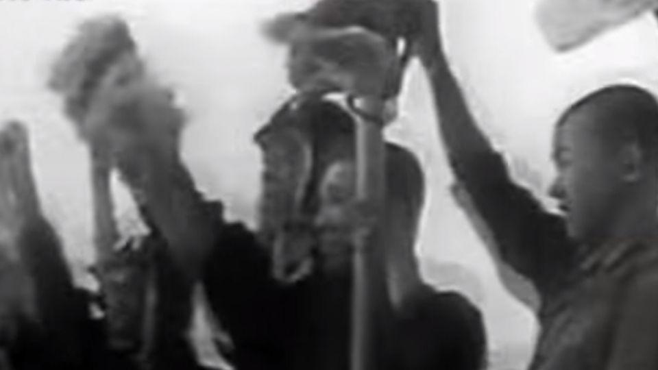 「神風」自殺無效簽投書 重回傳奇戰艦「密蘇里」