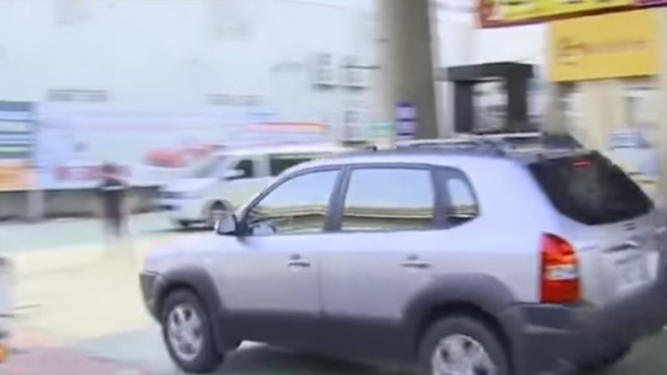 路口加油站最危險!駕駛逆向、穿越 險象環生