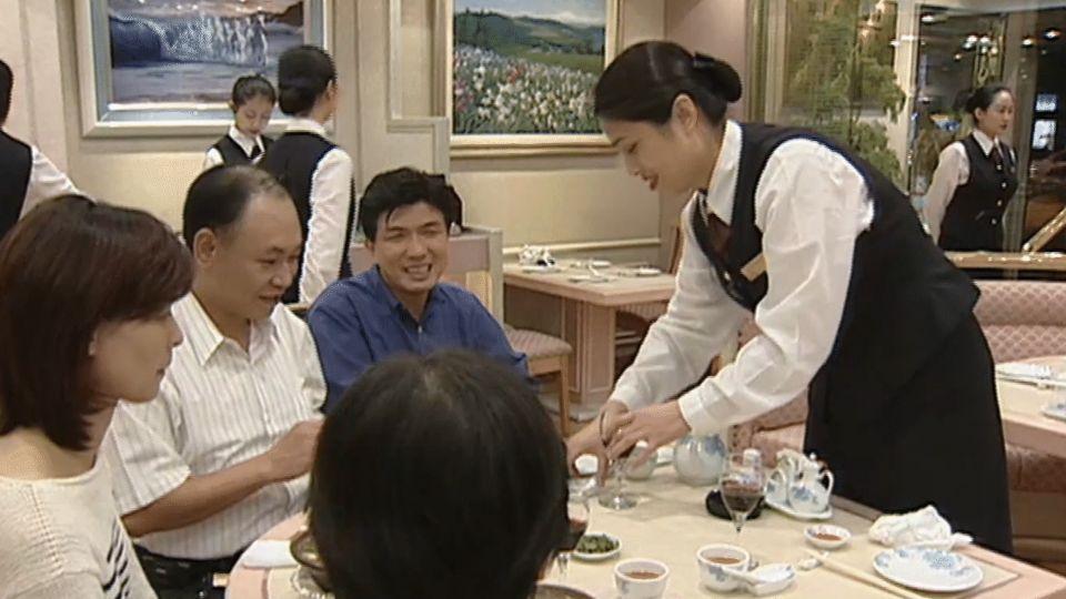 知名魚翅餐廳遭恐嚇 醉男登門爭分家產