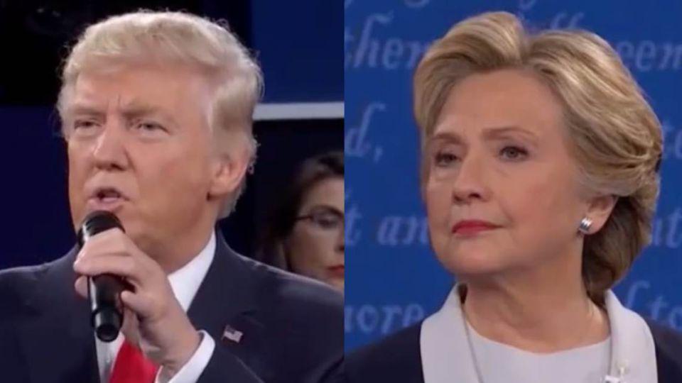 美總統大選辯論 川普:沒人像我這麼尊重女人!