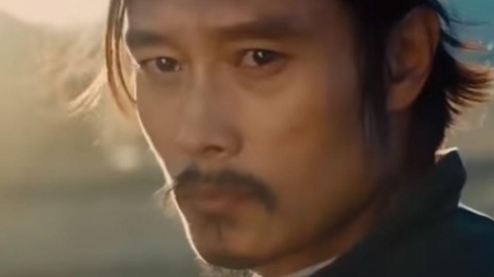 經典西部片「七蛟龍」 重拍「絕地七騎士」