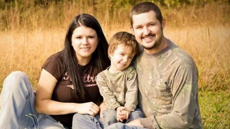6歲男童因病離世! 生前留下字條父母看了淚崩…