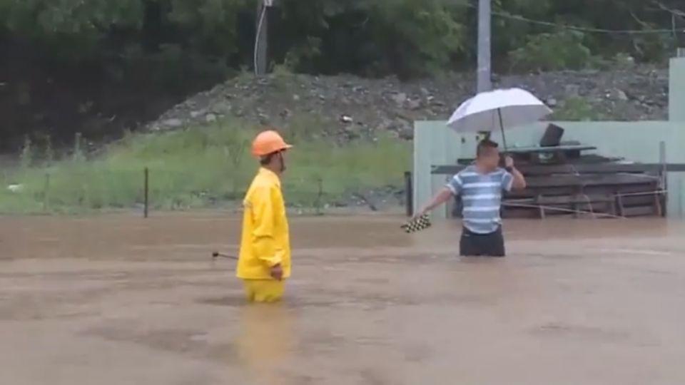 3股強對流夾擊 全台成雨都慎防淹水
