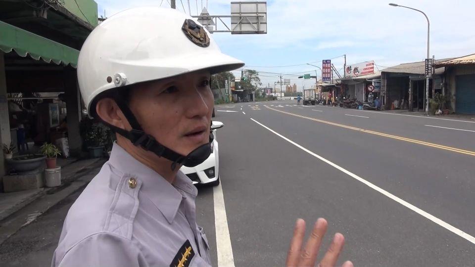 「叭一聲」提醒迴轉車 衰遭3車圍堵7、8人砸車